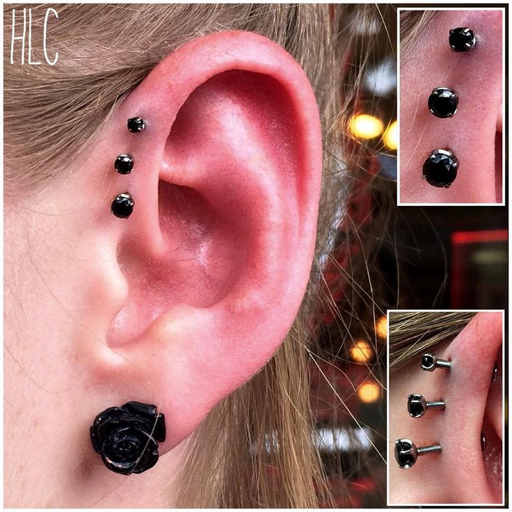 71 best helix piercings images on pinterest helix for Sparkles jewelry lakewood nj instagram
