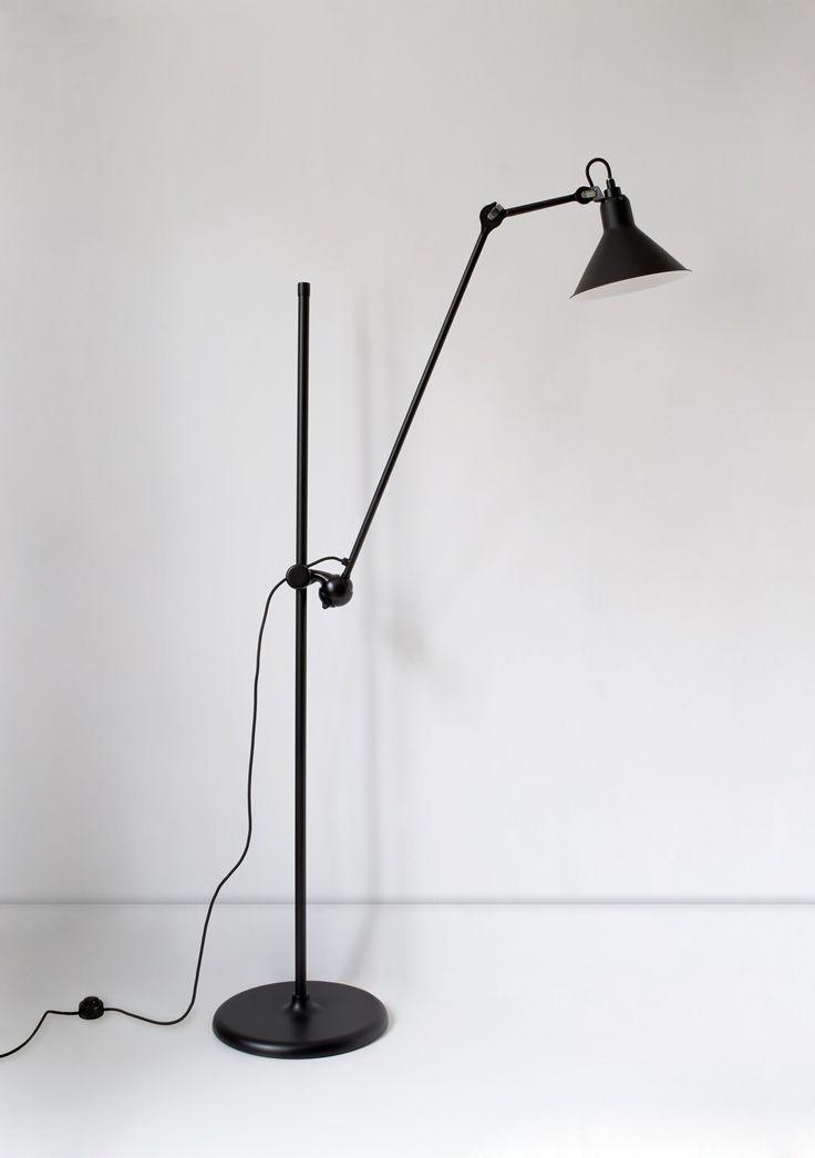 215 lampe gras