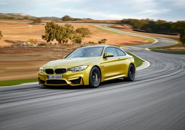 2015 BMW M4 Coupe Test Drive 600x424 2015 BMW M4 Coupe Full Reviews with Images