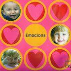 picassa amb llibres sobre les emocions