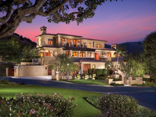 123 best images about california luxury homes on pinterest for Laguna beach luxury real estate