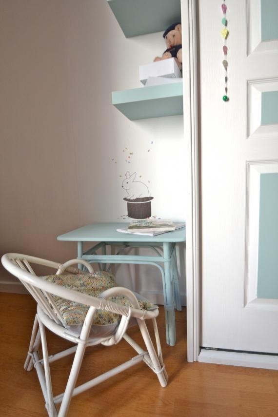 Best 25+ Chambre bébé vintage ideas only on Pinterest | Lit rotin ...