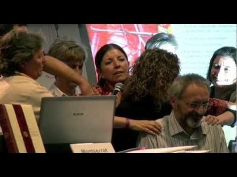 MONTSERRAT GASCON_el pericardio_CIENCIAyESPIRITU nov2009 parte 3de 5