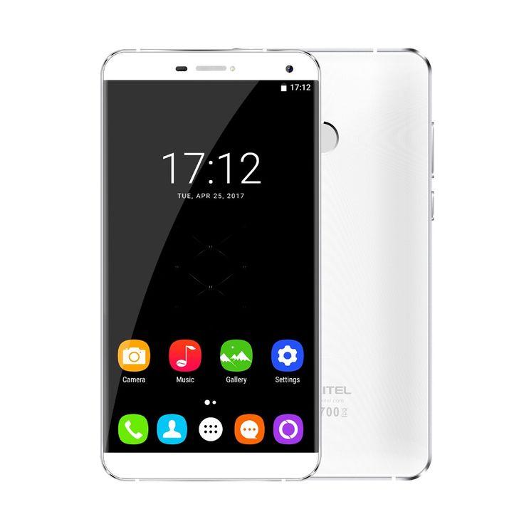 ">> Click to Buy << Original Oukitel U11 Plus Android 7.0 Moblie Phone 5.7"" MTK6750T Octa Core cell phone 4GB RAM 64GB ROM 13.0MP 3700mAh smartphone #Affiliate"