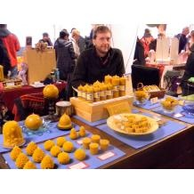 Jason Young of Maritime Beeswax.