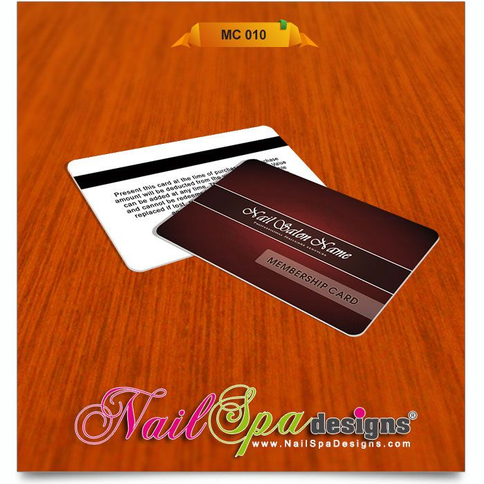 Best Membership Cards Images On   Cards Business