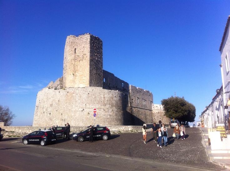 San Michele in Puglia