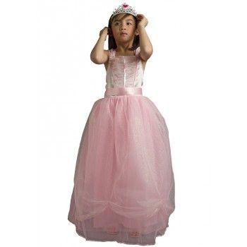 Déguisement Princesse Clara avec jupon et diadème de 3 à 10 ans   #maison #ideecadeau #surprise #love #socute #adorable #deguisement #princesse #fille