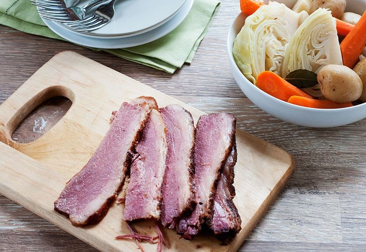 Make Your Own Corned Beef At Home Andrew Zimmernandrew