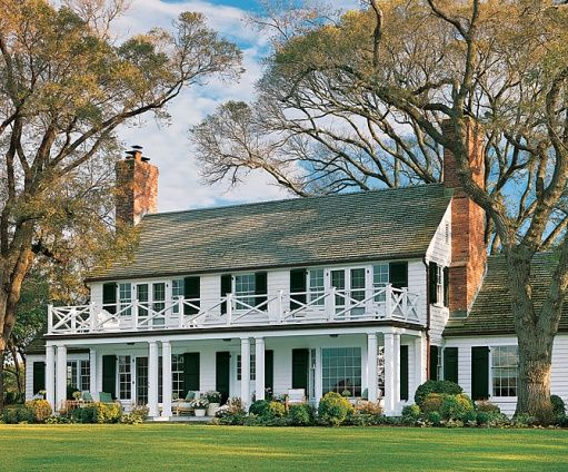102 best exteriors images on pinterest for Homes in colonial america