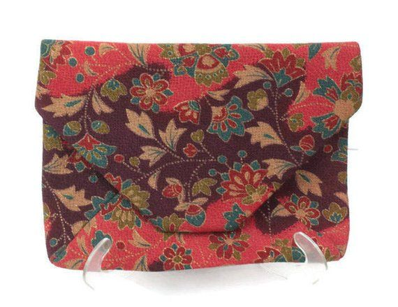 Asian bag beaded