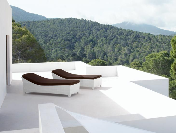Mindo Outdoor Furniture For Hospitality