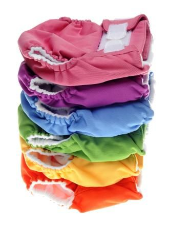 Looking After Your Modern Cloth Nappies