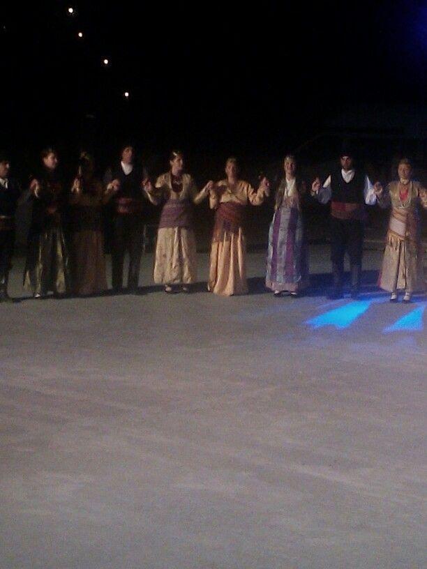 Ποντιακοι χοροι