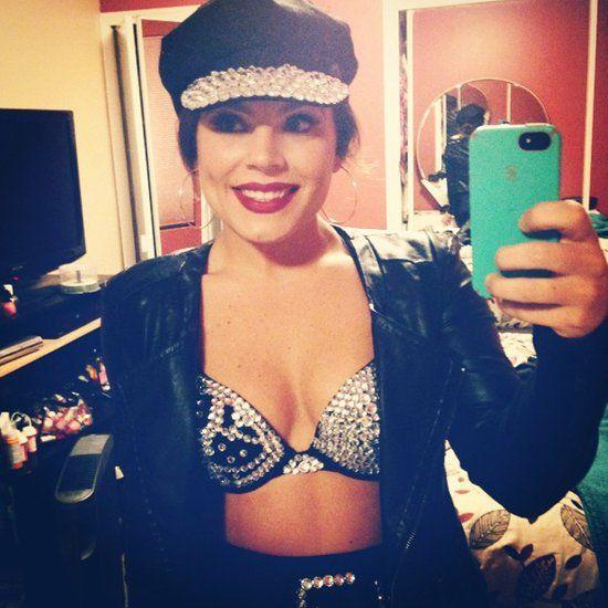 Selena Quintanilla Halloween Costume Ideas