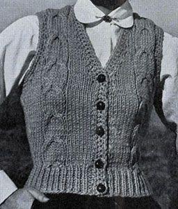 Dog Tuxedo Knitting Pattern : 25+ best ideas about Vest pattern on Pinterest Vest ...