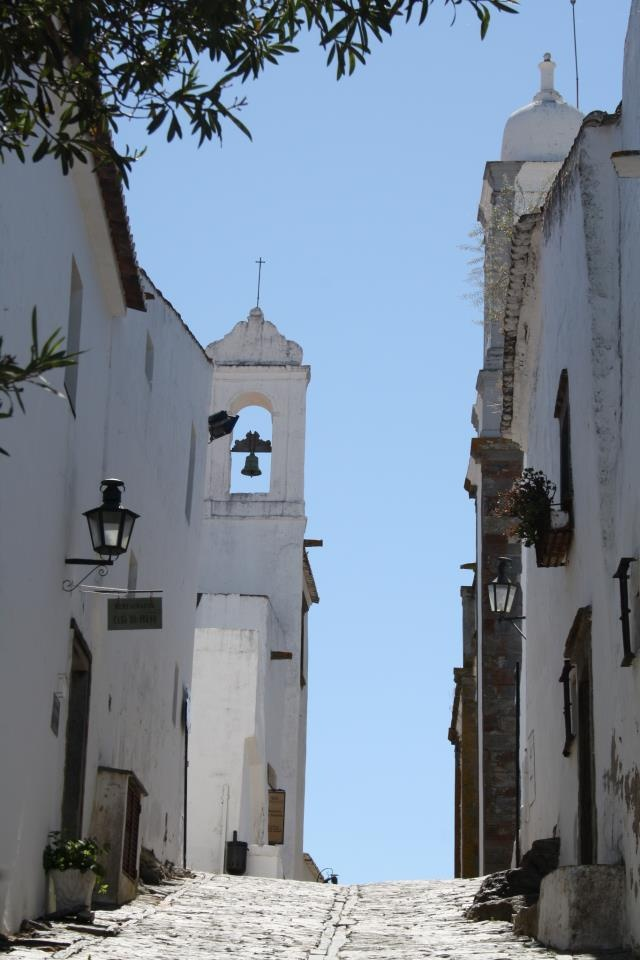 Monsarraz, PortugalOne of my favorite towns in Portugal