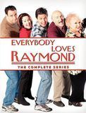Everybody Loves Raymond: The Complete Series [44 Discs] [DVD], 15761484