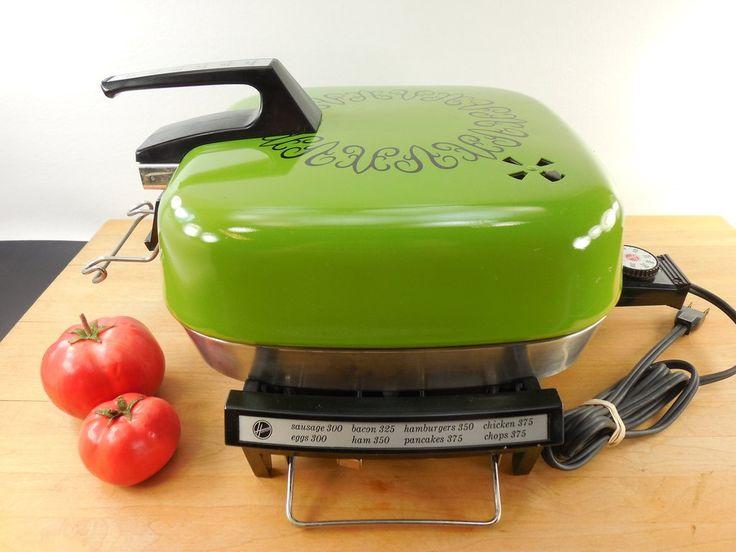 70 best Vintage Electric Kitchen Appliances... Sunbeam, Revere ...