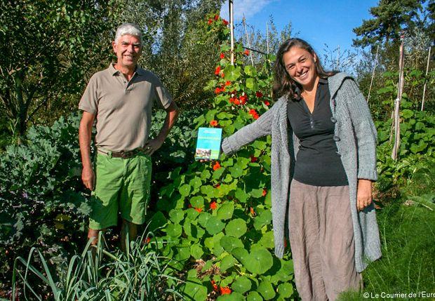 La ferme du Bec-Hellouin - monjardinenpermaculture.fr