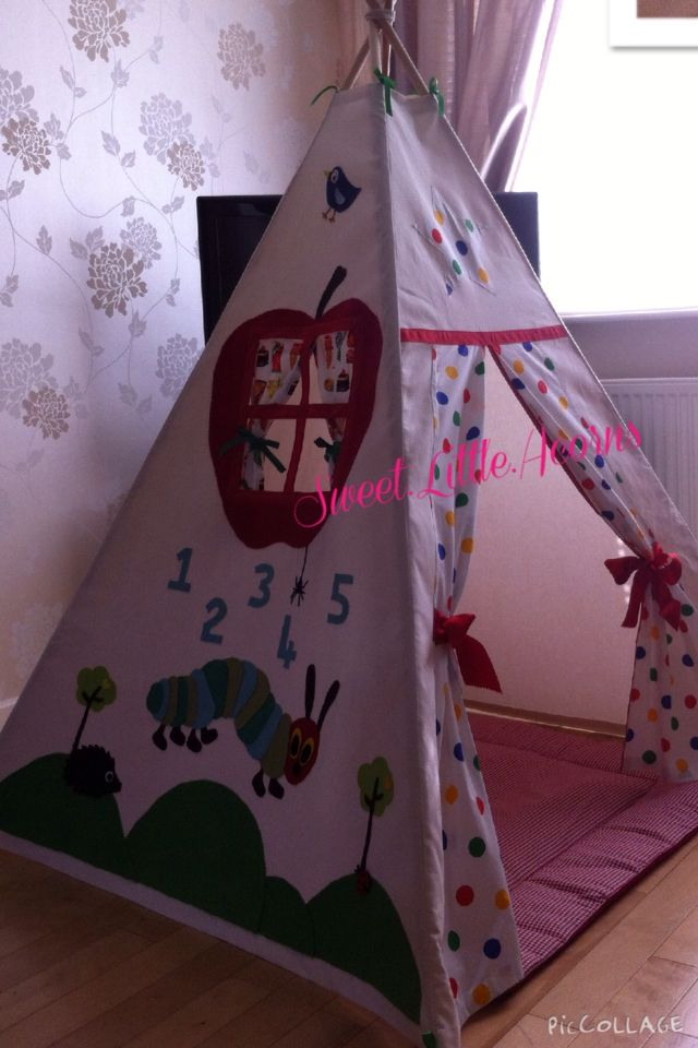 Love my teepee uku0027s leading handmade bespoke and personalised childrens teepee tents. & 89 best Peekaboo Teepees 0 - 12 images on Pinterest