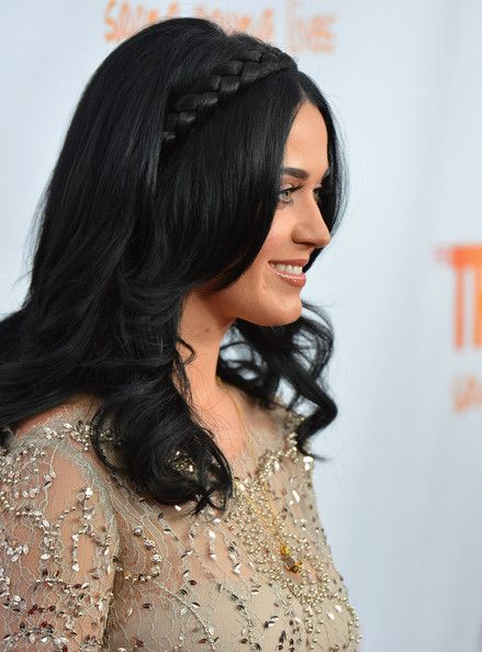 "Katy Perry - ""Trevor Live"" Honoring Katy Perry And Audi Of America For The Trevor Project - Arrivals"
