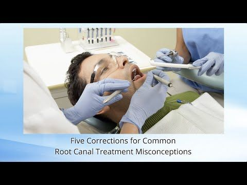 Five Corrections for Common Root Canal Treatment Misconceptions simplysmilesdental.com.au