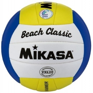 Love indoor sand Volleyball