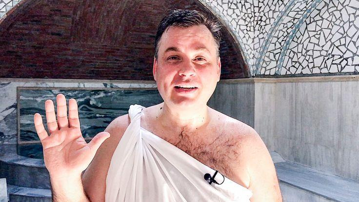 Приветствую вас из Тбилиси — из грузинской бани с натуральной горячей горной водой, наполненной сероводородом.   ПУСТЫЕ ОБЕЩАНИЯ   Запах здесь удивительный, а ощущения — просто потрясающие. Происходит настоящая чистка организма. Это напомнило мне о другой чистке, когда человек может сам себя раскрыть и показать перед другими.   Есть три слова неудачника, этому я обучаю в своем аудиокурсе «50 секретов успеха Николая Латанского», — «пробовать», «стараться» и «пытаться». Сегодня утром я…