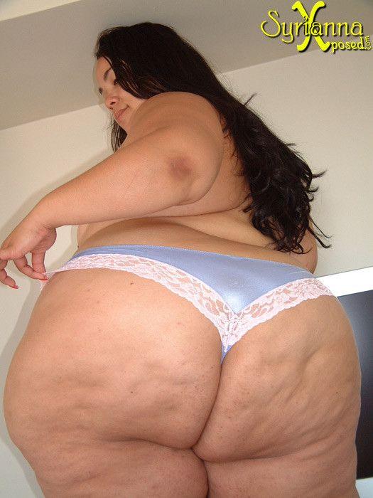 black nude anal photo