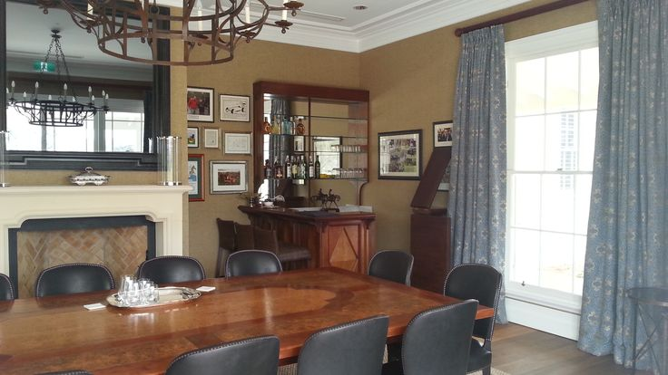 Board Room South