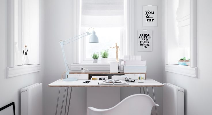 952 Best Home Office Designs Images On Pinterest