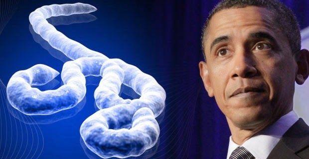 Joury Blog: Obama focus on efforts to combat Ebola
