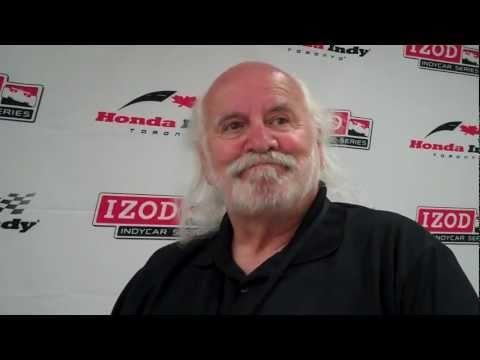 Unedited #TDGv Racing Interview with Allan de la Plante, Toronto Indy Free Friday 2011