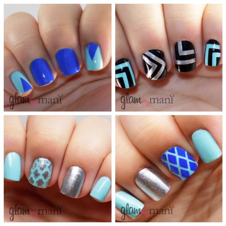 33 best Vinyl Nail Stickers images on Pinterest | Nail decals, Nail ...