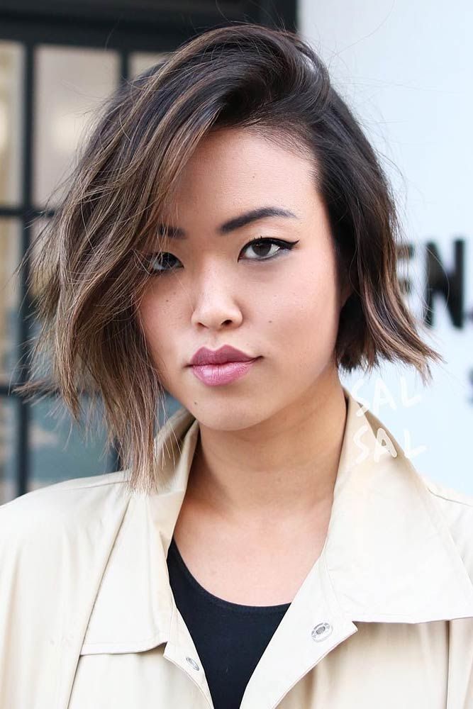 35 Iconic And Contemporary Asian Hairstyles To Try Out Now Asian Hair Thick Hair Styles Asian Bob Haircut