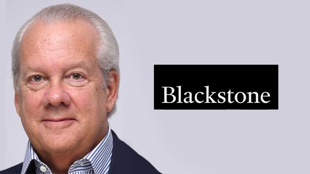 Blackstone Group Doubles Down on Ad Industry Investment Names John Bernbach Chairman of Ai Media