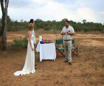 Garonga Safari Camp, South Africa Weddings x