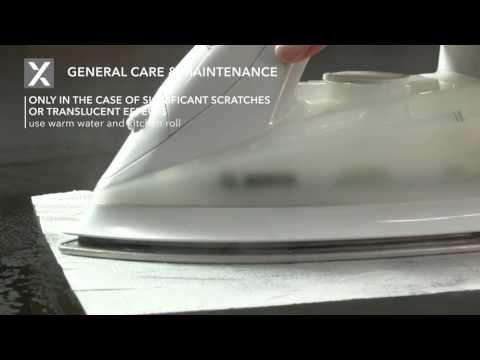 BAUHAUS TV - Produktvideo: FENIX NTM Arbeitsplatten - YouTube