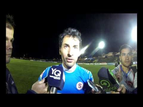 Luis Michel. Uruguay 2-4 Saprissa.