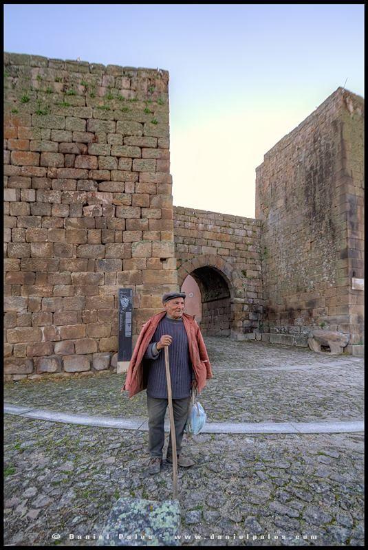 Castelo Mendo - PORTUGAL