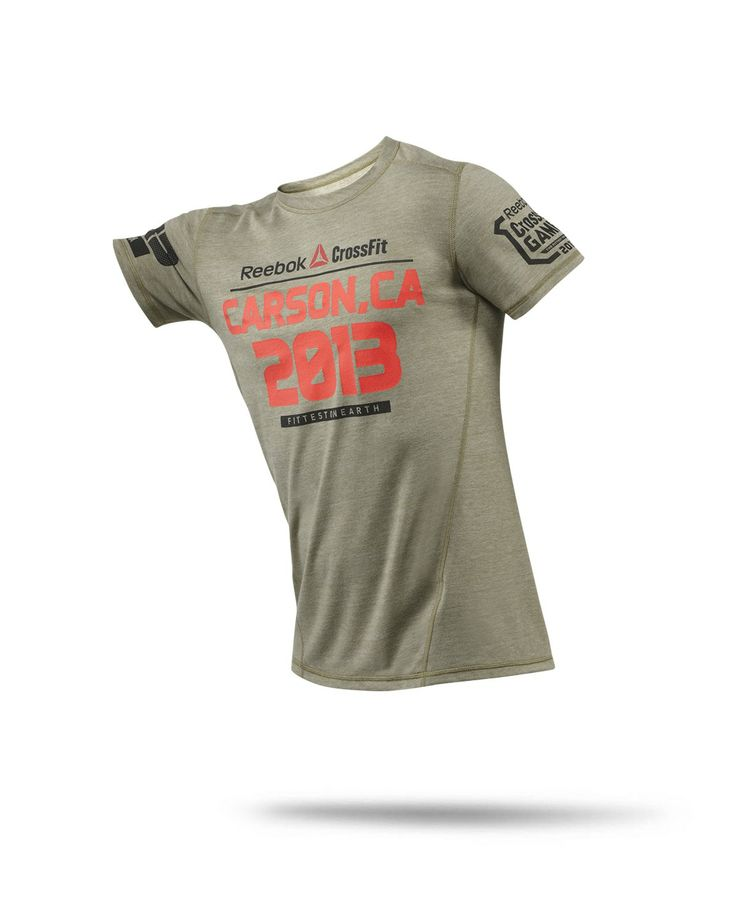 17 best images about crossfit on pinterest tees fitness for Crossfit open t shirt