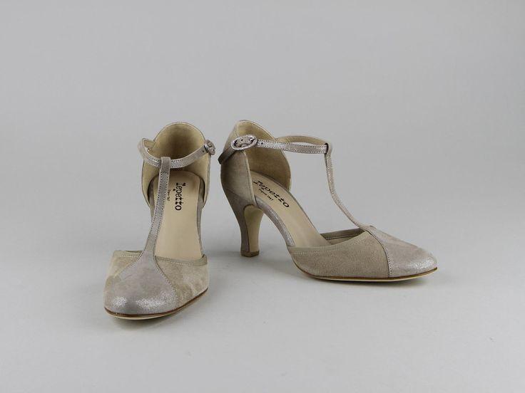 Repetto BAYA - Chaussures Femme - Escarpins