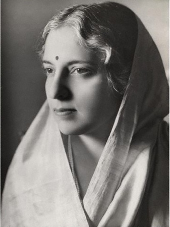 Vijaylakshmi Pandit: Like her brother Jawaharlal Nehru, she too felt passionately for her country. After serving our nation for years, she became the first woman President of the United Nations General Assembly. A writer, a diplomat, and a politician, her works are an inspiration to many young women.