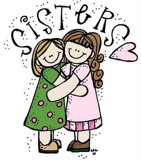 I <3 my sister....even if she was a pain in the butt growing up <3 you Stacey!! ✿⊱╮Teresa Restegui http://www.pinterest.com/teretegui/✿⊱╮