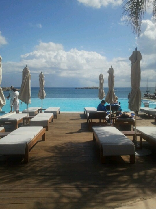 Alimounda mare hotel, Karpathos
