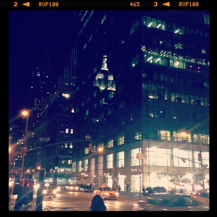 Empire state building #empirestatebuilding #empire #newyork #nyc