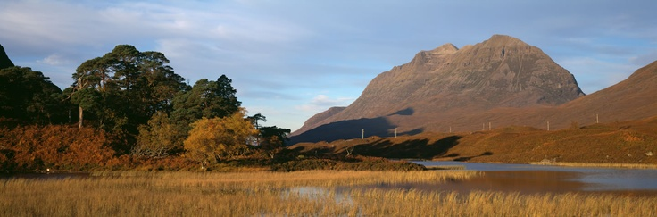 Torridon - love Colin Prior photography :)