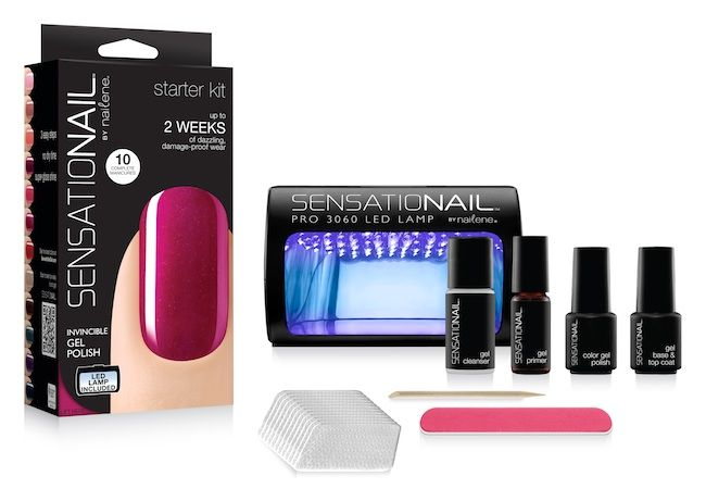 SensatioNail Kit - I really want to try this.Going to pick it up TODAY!!