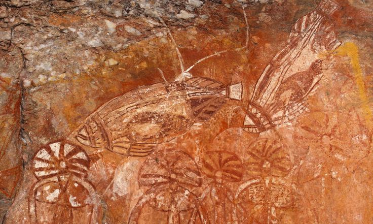 See Aboriginal rock art dating back 20,000 years at Cave Hill. www.secretearth.com/attractions/739-safari-to-cave-hill